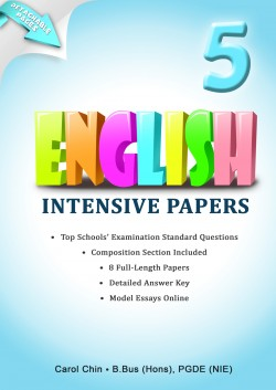 English Intensive Papers P5