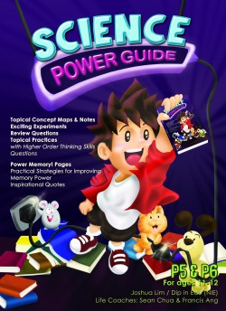 Power Guide Science P5 & P6
