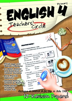Teachers' Circle English P4