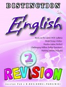 Distinction in English P2