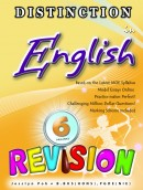 Distinction in English P6
