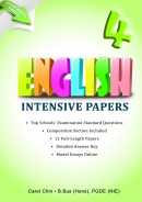 English Intensive Papers P4