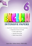 English Intensive Papers P6