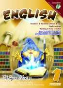Magic English P1