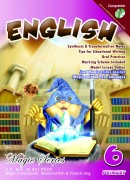 Magic English P6