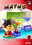 Magic Maths P1