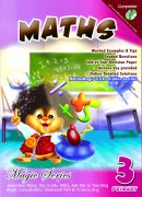 Magic Maths P3