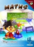 Magic Maths P4
