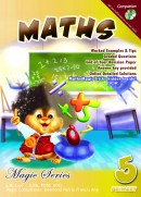 Magic Maths P5