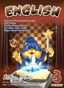 Magic English P3