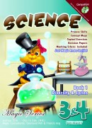 Magic Science P3 & P4 Book 1