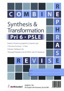 Synthesis & Transformation Primary 6 PSLE